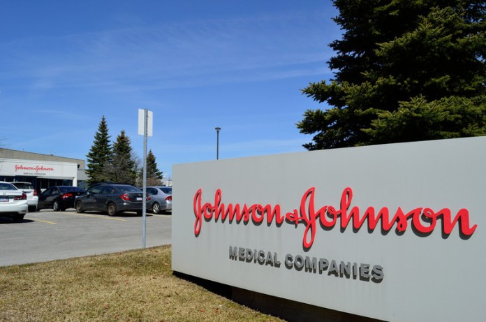 Johnson & Johnson Medical has acquired 3D-printed spinal