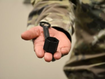 3D Systems to develop metal powder 3D printer for U.S. Army