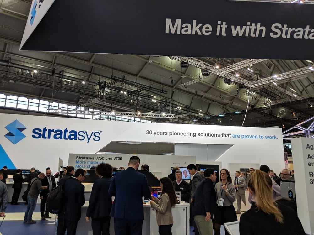 nagybani nagy kedvezmény temperamentum cipő Stratasys revealed promising developments in key market segments ...