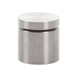 "CA3225ST | 1 1/4"" x 1"" Classic Style Standoff in Stainless Steel"