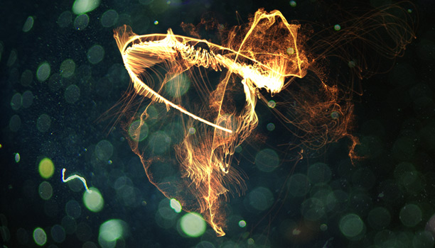 Download After Effects Trapcode Particular Project file_3dart