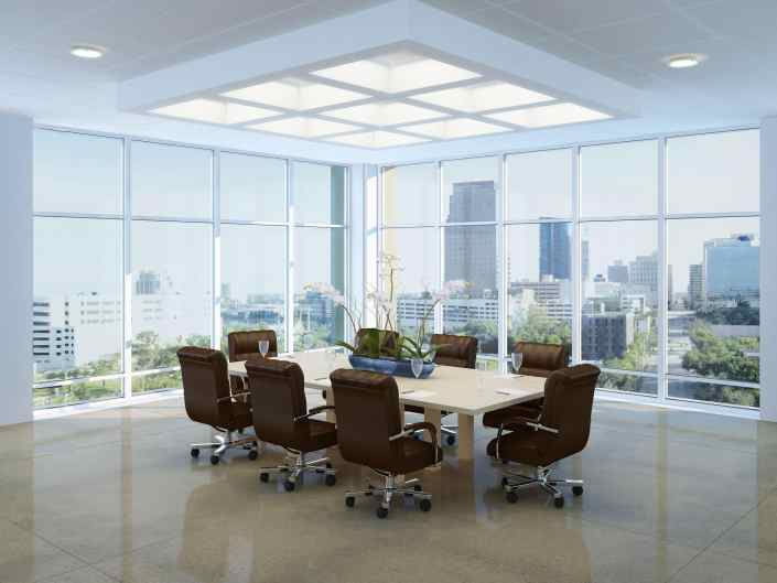 3D Conference Room in Fort Lauderdale, Florida