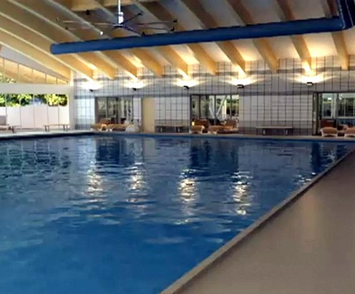 Sun N Fun RV Resort in Sarasota - Pool - Real