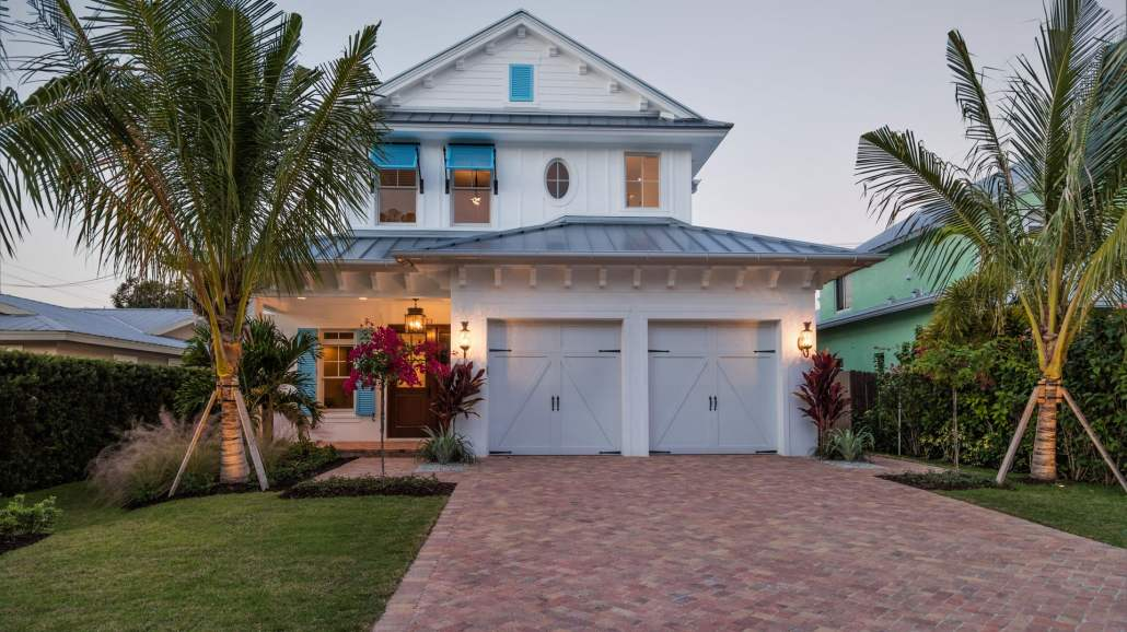 Naples 723 Myrtle Terrace - Beach Home - Real