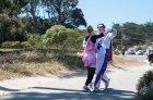 dance 2013 San Francisco Susan G. Komen 3-Day breast cancer walk