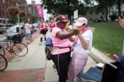dance 2013 Boston Susan G. Komen 3-Day Breast Cancer Walk