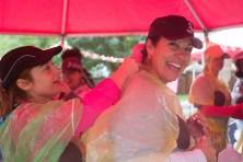 2013 Washington DC d.c. Susan G. Komen 3-Day breast cancer walk