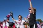 shout 2013 Atlanta Susan G. Komen 3-Day Breast Cancer Walk
