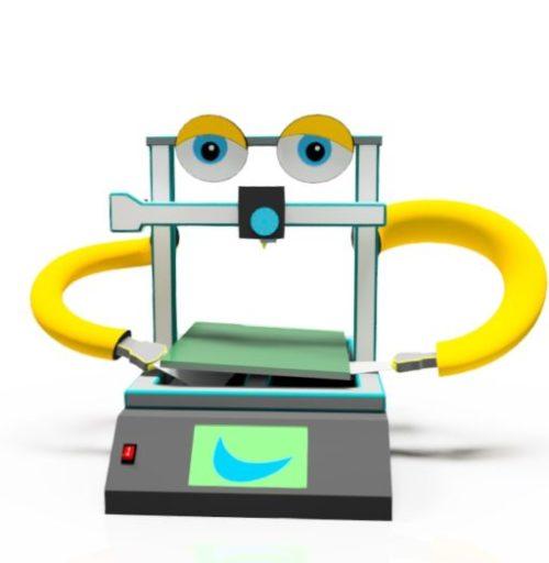 Imprimante 3D comment régler son plateau ?