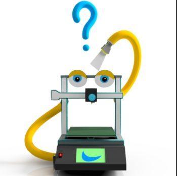 Comment fonctionne une imprimante FDM