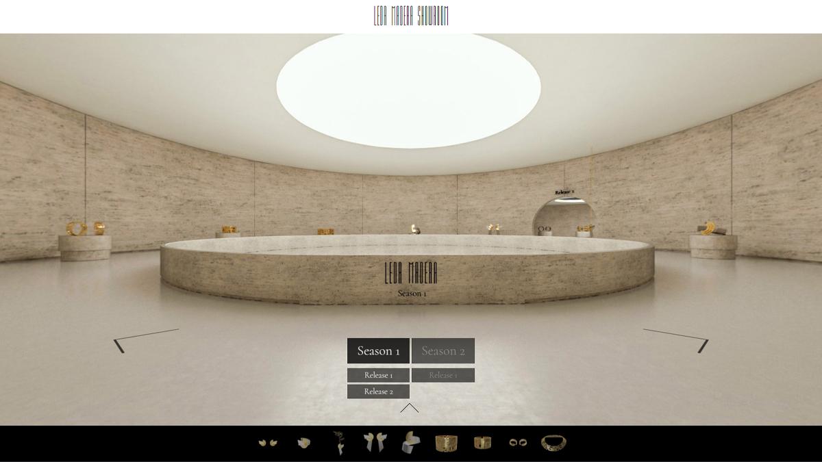Virtual E-Shop Leda Madera