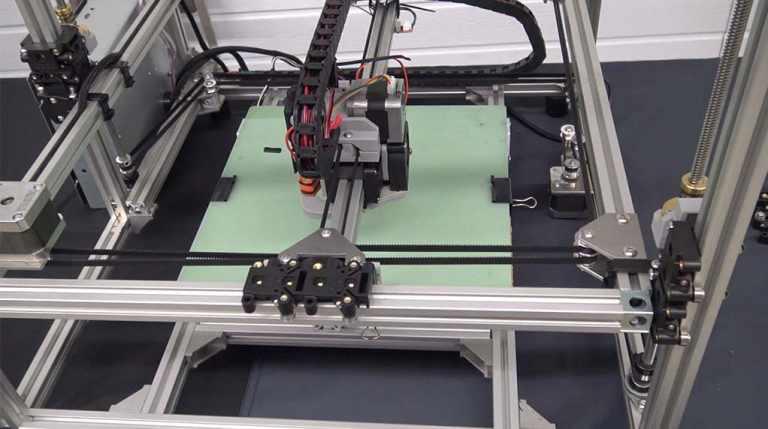 Best CoreXY 3D Printers 2021 11