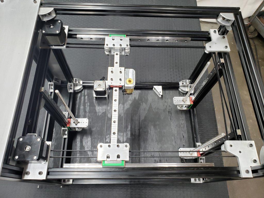CoreXY 3D Printer 1