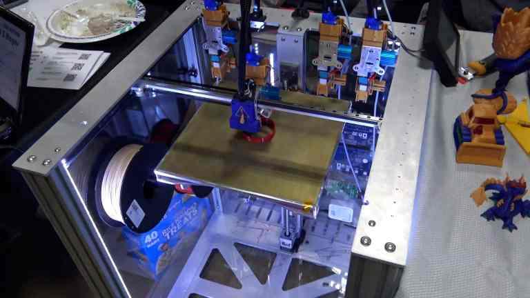 Best CoreXY 3D Printers 2021 7