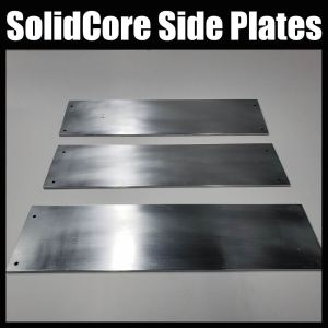 SolidCore Side Plates