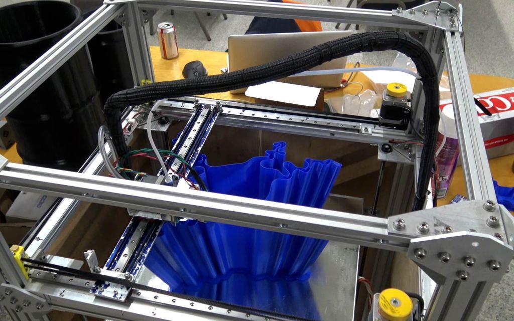 CoreXY Printers MRRF 2019 3