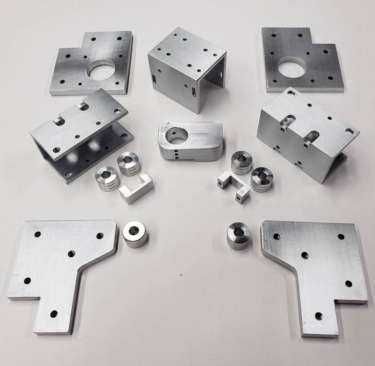 All Metal CoreXY Parts Kit