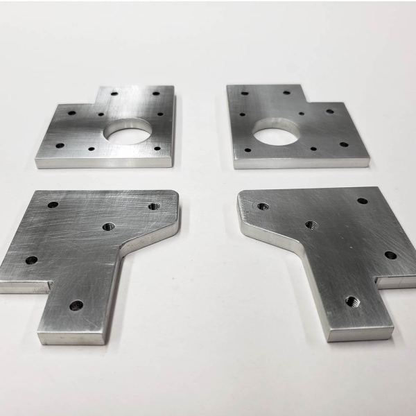 SolidCore CoreXY 3D Printer Top Plates