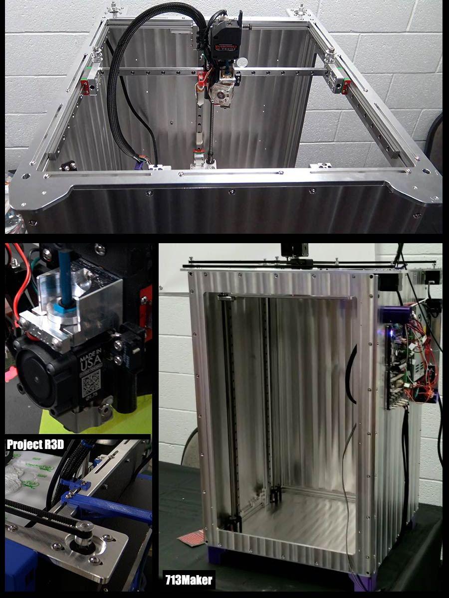 Railcore 3D Printer 3