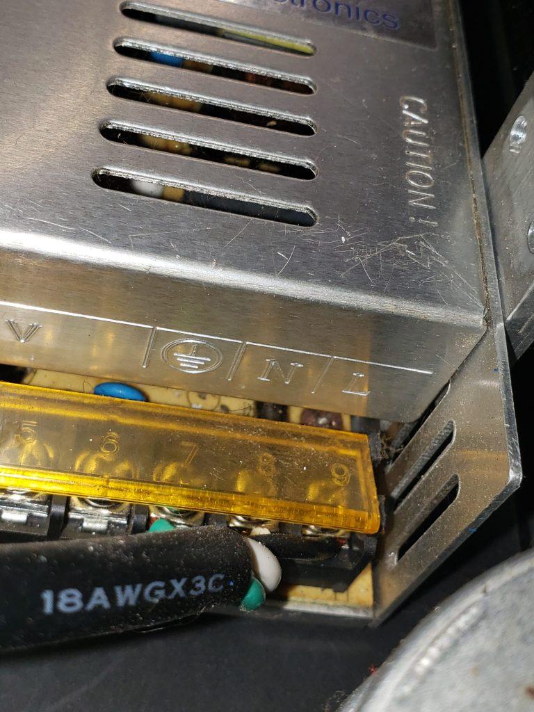Duet 3 Wiring Guide 9