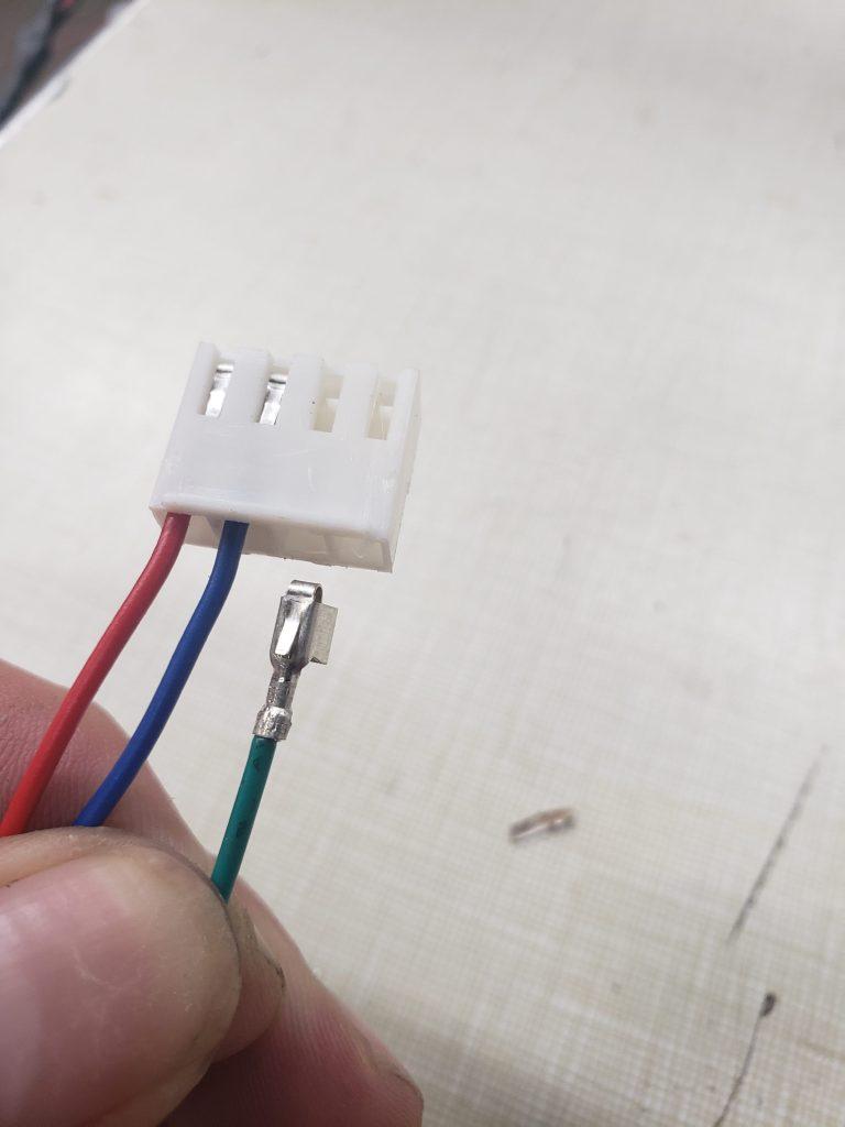 Duet 3 Wiring Guide 19
