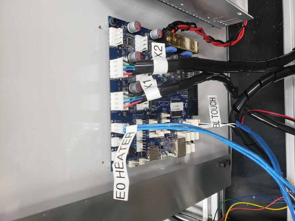Duet 3 Wiring Guide 7