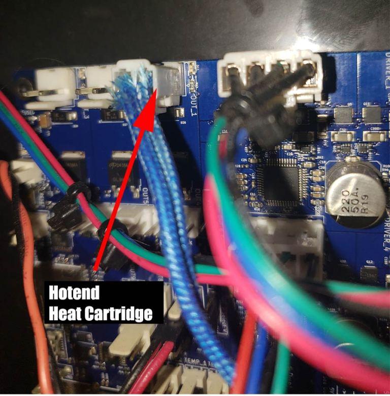 Duet 3 Wiring Guide 28