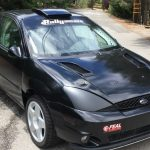 2002 Ford Focus Svt Rally Car Spec Focus Rally Built Deadclutch