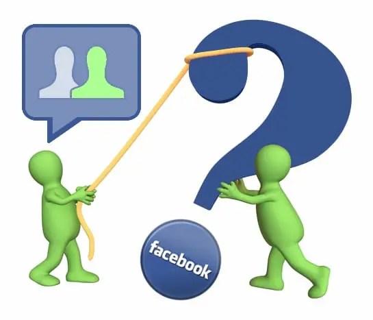 Guía Facebook: Cómo utilizar los Nuevos Grupos de Facebook