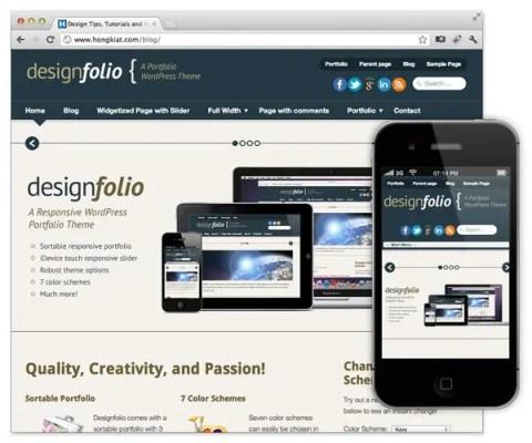 Design folio