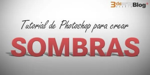 Tutorial sombras con Photoshop