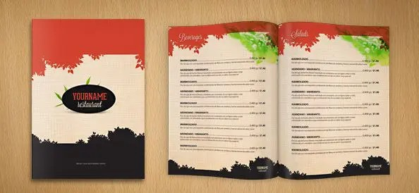 Restaurant-Menu-PSD-Template