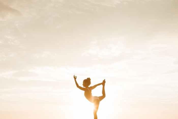 Yoga & meditation for beginners Fremantle