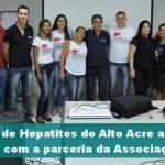 Portadores de Hepatites Virais do Alto Acre