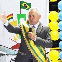 Vídeo: Veja imagens inéditas da agressão envolvendo o Prefeito Zum de Assis Brasil
