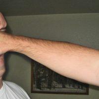 Esta é a primeira vez que um Prefeito de Assis Brasil paga a conta com o nariz