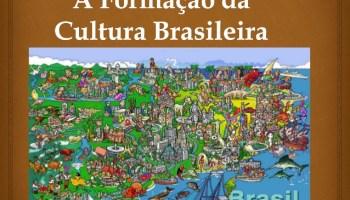 f566d0d63b Cultura Brasileira é o resultado da miscigenação de diversos grupos ...