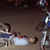 Tentativa de assalto deixa um morto e outro ferido no Belo Jardim, em Rio Branco