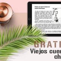 Viejos cuentos chinos - Gratis en la tienda Kindle