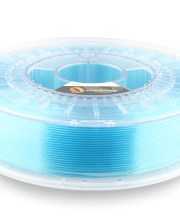 "PLA Crystal Clear ""Iceland Blue"""