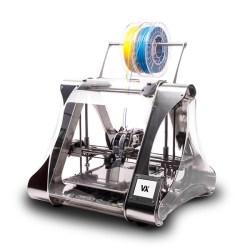 3D tlaciaren ZMoprh VX predaj