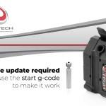 Bondtech Prusa Mini Start gCode