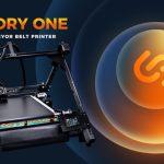 iFactory One geht online auf Kickstarter
