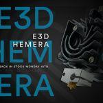 E3D Hemera Verfügbarkeit