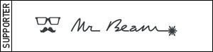 Mr. Beam
