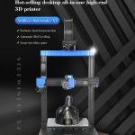 Artillery Sidewinder X2 Infos und Release