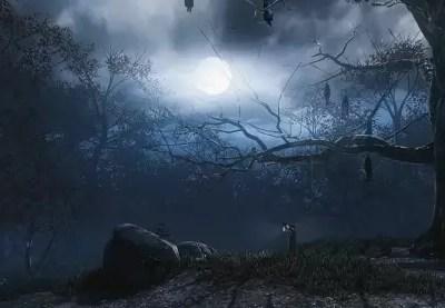 Новый игровой движок Lumberyard