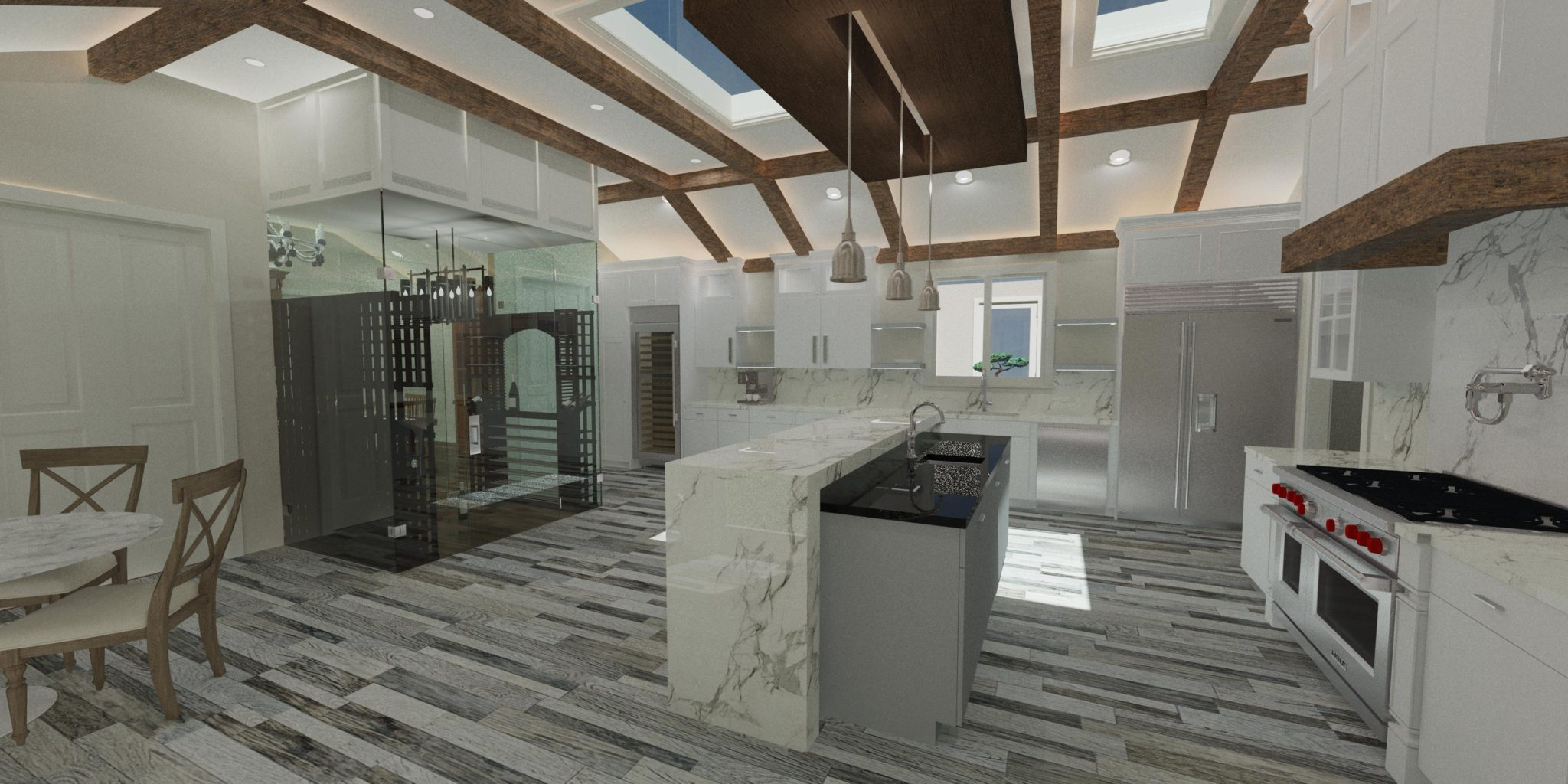 Chief Architect Kitchen Design
