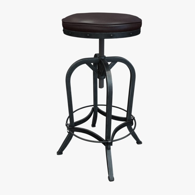 Image Result For Dempsey Metal Swivel Bar Stool