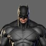 Master 3D, from zero to hero Vol.7: Create to «Batman»